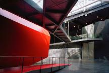 MACRO - Museo d'Arte Contemporanea, Rome, Italy