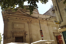 Avignon Synagogue, Avignon, France