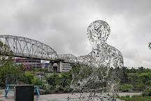 Ascend Amphitheater, Nashville, United States