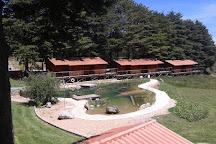 Parque Biologico de Vinhais, Northern Portugal, Portugal