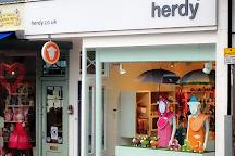 Herdy, Bowness-on-Windermere, United Kingdom
