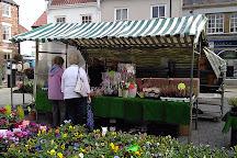 Beverley Market, Beverley, United Kingdom