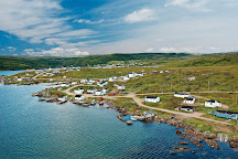 Red Bay National Historic Site, Red Bay, Canada