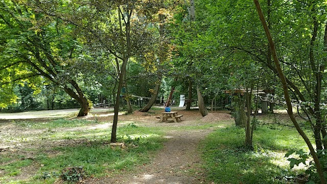 Bois Intercommunal de Montéclain