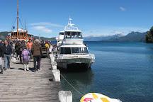Isla Victoria, San Carlos de Bariloche, Argentina