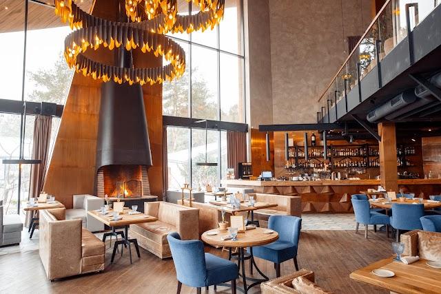 Fabius Restaurant