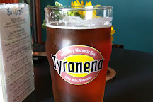 Tyranena Brewing Company, Lake Mills, United States