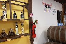 Tequila Factory Cancun, Puerto Morelos, Mexico