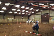 Goonbell Riding Centre, St Agnes, United Kingdom