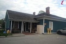 Mississauga Heritage Foundation, Mississauga, Canada