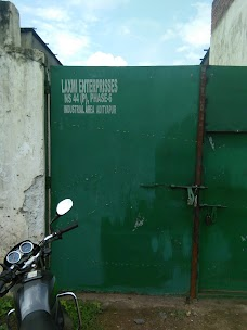 Laxmi Enterprises jamshedpur