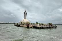Buddha Statue, Hyderabad, India