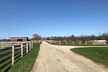 Kline Creek Farm, West Chicago, United States