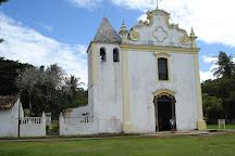 Passarela do Descobrimento, Porto Seguro, Brazil