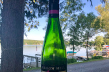 Heron Hill Winery, Hammondsport, United States