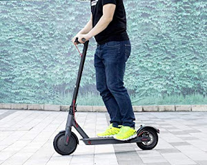 Lima Scooters 6
