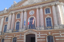 Theatre du Capitole, Toulouse, France
