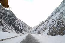 Torugart Pass, Naryn, Kyrgyzstan
