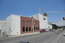 Moosehead Breweries, Saint John, Canada