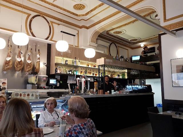 Restaurante El Siglo