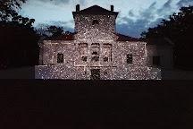 Breda Castle, Gyula, Hungary