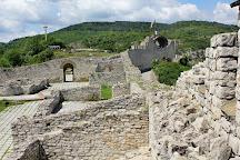 Hisarya Fortress, Lovech, Bulgaria