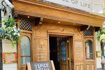 The Spice of Life - Soho, London, United Kingdom