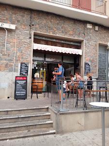 Bar Las Viñas