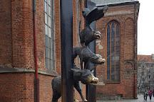Riga Free Tour, Riga, Latvia