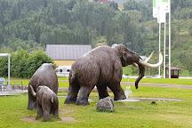 Glacier Museum, Fjaerland, Norway