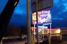Bowling de Montlucon, Montlucon, France