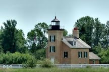 Ontonagon Lighthouse, Ontonagon, United States