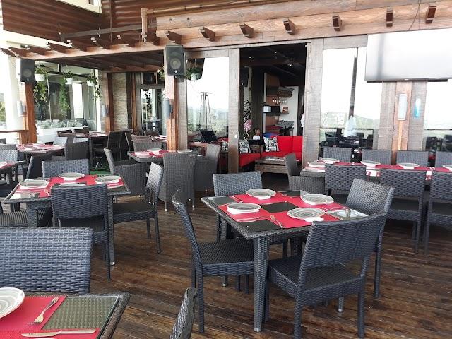 Alta Vista Restaurant