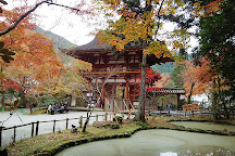 Muroji Temple, Uda, Japan