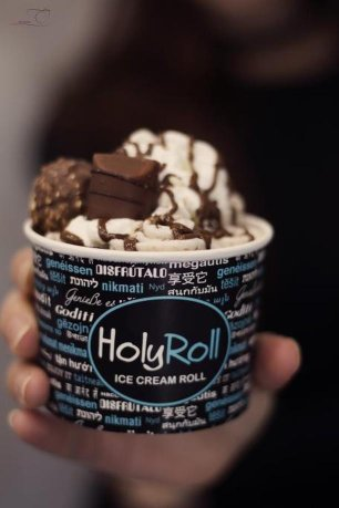 Holyroll