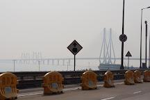 Bandra-Worli Sea Link, Mumbai, India