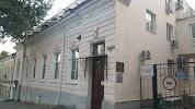 Онкологический диспансер, улица Станиславского, дом 130 на фото Ростова-на-Дону