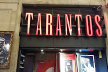 Los Tarantos, Barcelona, Spain