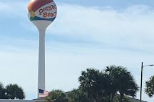 Pensacola Beach Chamber of Commerce, Pensacola Beach, United States