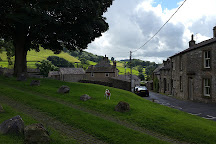 Gallery on the Green, Settle, United Kingdom