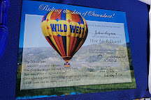 Wild West Balloon Adventures, Steamboat Springs, United States