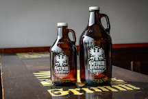 Grimm Brothers Brewhouse, Loveland, United States