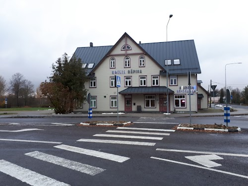 Hotell Räpina