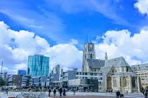 Sint Laurenskerk, Rotterdam, The Netherlands