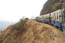 Mount Barry, Matheran, India
