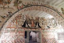 Museo de Vida Monastica - Monasterio de Santa Catalina del Cusco, Cusco, Peru