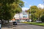 БАЛТМА ТУРС, туристическое агентство, экскурсионное агентство, организация мероприятий с 1991 года, улица Кутузова, дом 8 на фото Калининграда