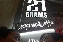 21 Grams, Athens, Greece