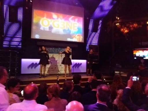 Köln club mondial Girls in
