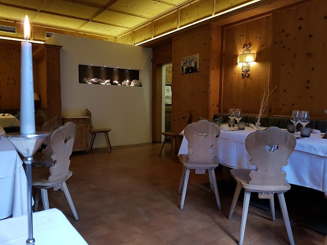 Lackner Stubn Restaurant